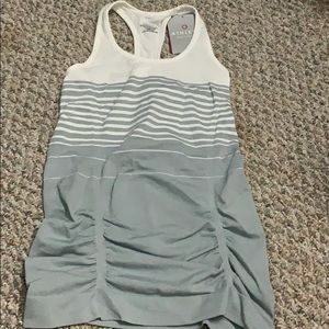 NEW With Tags Athleta Track Tee, XS